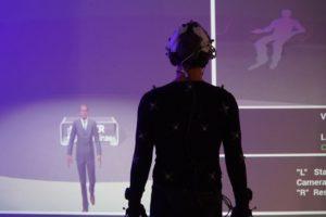 Das (fast) neue Normal – Virtuelle Realität